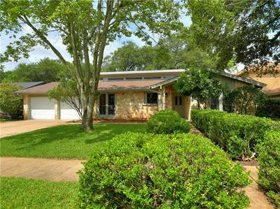 11518 ANTIGUA DR, Austin, TX 78759 - Photo 1