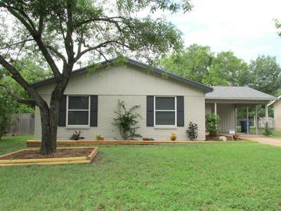 1411 KAMAR DR, Austin, TX 78757 - Photo 2