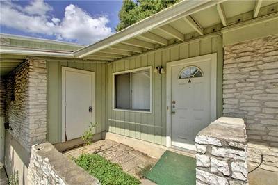 4706 SHOALWOOD AVE # A, Austin, TX 78756 - Photo 1
