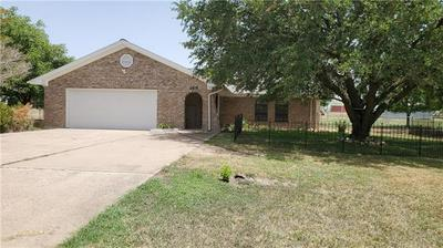 169 ELM CREEK RD, Rockdale, TX 76567 - Photo 1