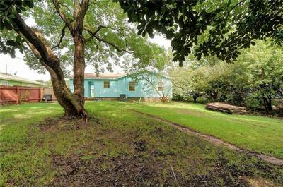 4707 MOUNT VERNON DR, Austin, TX 78745 - Photo 2
