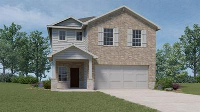 101 LULLABY DR, Georgetown, TX 78626 - Photo 1