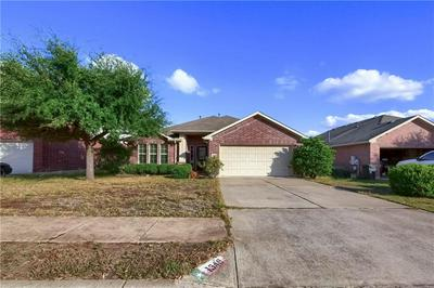 1346 RAINBOW PARKE DR, Round Rock, TX 78665 - Photo 1