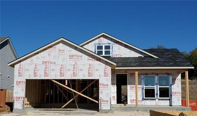 107 WAGON SPOKE CV, Liberty Hill, TX 78642 - Photo 1