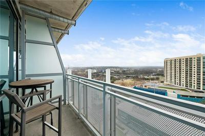 222 WEST AVE UNIT 1308, Austin, TX 78701 - Photo 2