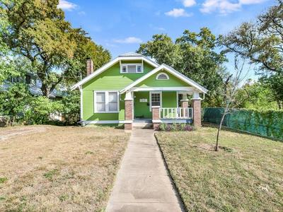 613 W LYNN ST, Austin, TX 78703 - Photo 1