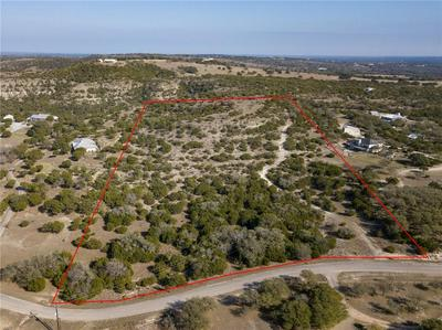 00 OLD RED RANCH RD, Dripping Springs, TX 78620 - Photo 1