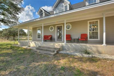 1400 COUNTY ROAD 233, Florence, TX 76527 - Photo 1