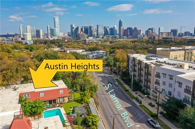900 S LAMAR BLVD APT 205, Austin, TX 78704 - Photo 2