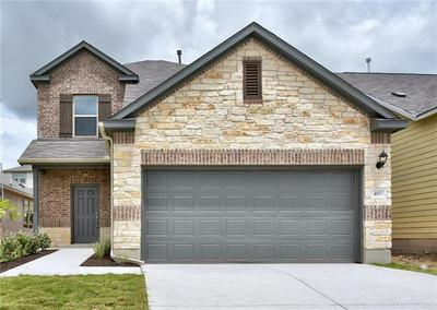 487 EVES NECKLACE DR, Buda, TX 78610 - Photo 2
