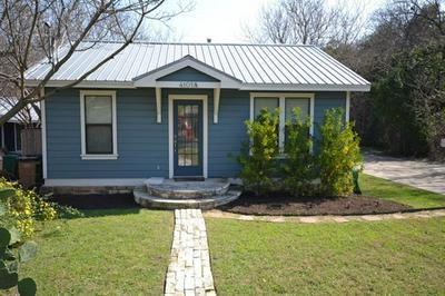 4101 VALLEY VIEW RD # A, Austin, TX 78704 - Photo 1