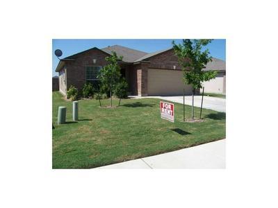311 LIBERTY ST, Hutto, TX 78634 - Photo 1