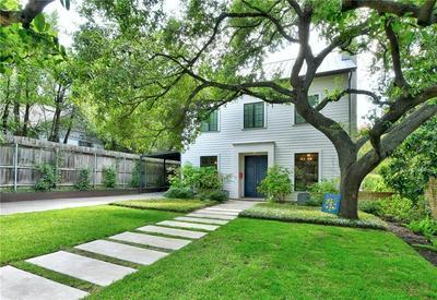 1703 MOHLE DR, Austin, TX 78703 - Photo 2
