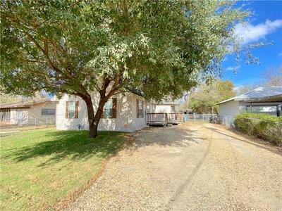 204 W WALNUT, Granger, TX 76530 - Photo 2