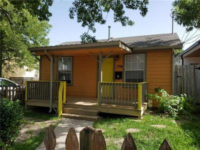711 JEWELL ST, Austin, TX 78704 - Photo 2