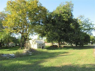 109 WILKES ST LOT 7, Smithville, TX 78957 - Photo 1