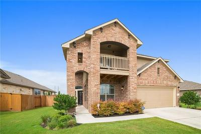 5612 SCENIC LAKE DR, Georgetown, TX 78626 - Photo 1