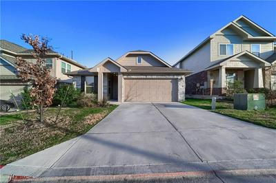 14009 STRIPLING LN # 27, Pflugerville, TX 78660 - Photo 1