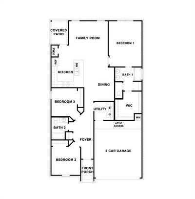 14309 MCARTHUR DR, Manor, TX 78653 - Photo 2