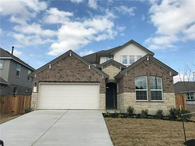 14017 SAGE BLOSSOM DR, Manor, TX 78653 - Photo 1