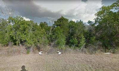 105 ARAPAHO DR, Smithville, TX 78957 - Photo 1