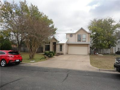 1202 SOUTHWALK ST, Georgetown, TX 78626 - Photo 2