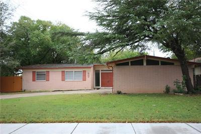 1619 GLENVALLEY DR, Austin, TX 78723 - Photo 1