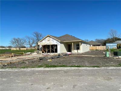309 COTTON CIR, THRALL, TX 76578 - Photo 1