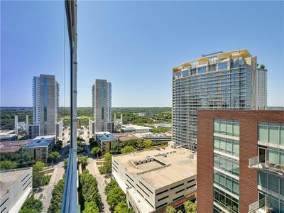 501 WEST AVE APT 1602, Austin, TX 78701 - Photo 1