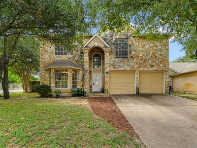 13011 BROUGHTON WAY, Austin, TX 78727 - Photo 2