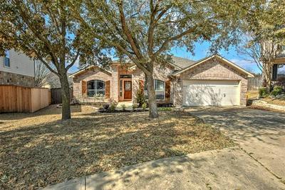 4526 WANDERING VINE TRL, Round Rock, TX 78665 - Photo 1