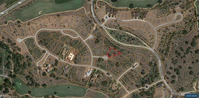 LOT 38 TBD VIOLET MEADOW DR, Horseshoe Bay, TX 78657 - Photo 1