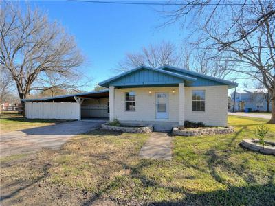 601 JEFFERSON ST, Bastrop, TX 78602 - Photo 1