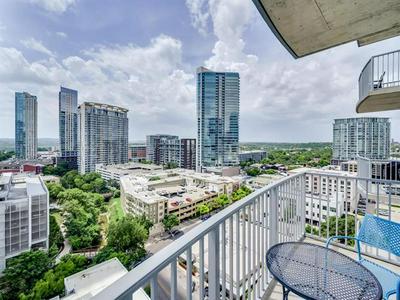 360 NUECES ST APT 1414, Austin, TX 78701 - Photo 1