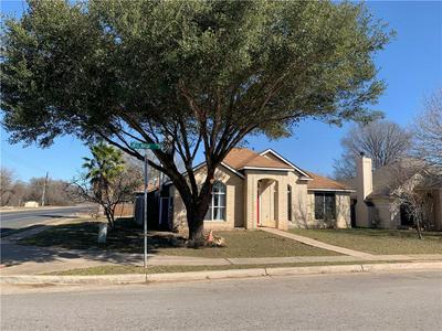 14500 DEAF SMITH BLVD, Austin, TX 78725 - Photo 1