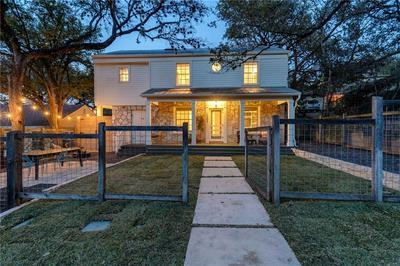 1303 BONHAM TER, Austin, TX 78704 - Photo 1