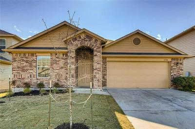 11704 ANDESITE RD, Manor, TX 78653 - Photo 1