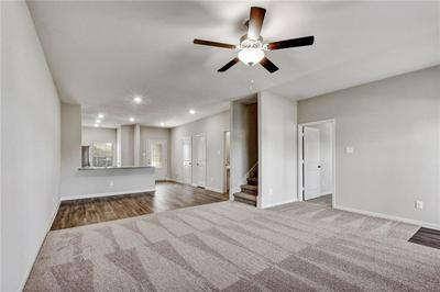 120 CONSTITUTION ST, Liberty Hill, TX 78642 - Photo 2