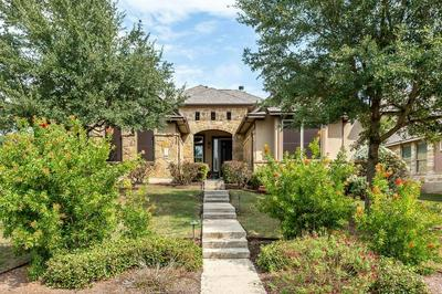 4712 PYRENEES PASS, Austin, TX 78738 - Photo 1