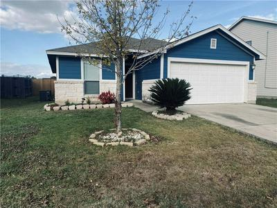 508 W METCALFE ST, Hutto, TX 78634 - Photo 1