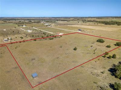 TBD COUNTY RD 223, Florence, TX 76527 - Photo 1