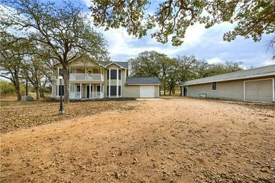 133 ZAPALAC RD, Smithville, TX 78957 - Photo 1