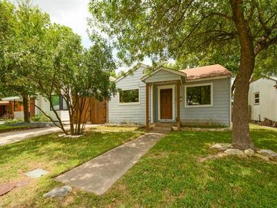5505 AVENUE F, Austin, TX 78751 - Photo 2