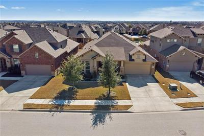 3305 MAGELLAN CT, Round Rock, TX 78665 - Photo 1