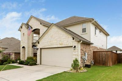 113 CHECKERSPOT CT, Georgetown, TX 78626 - Photo 2