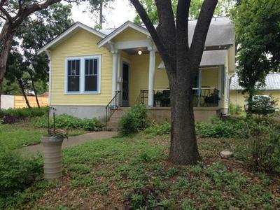 1601 EVA ST, Austin, TX 78704 - Photo 2