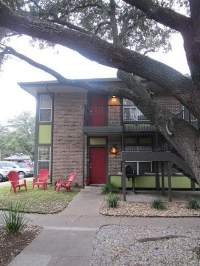 7685 NORTHCROSS DR UNIT 725, Austin, TX 78757 - Photo 1