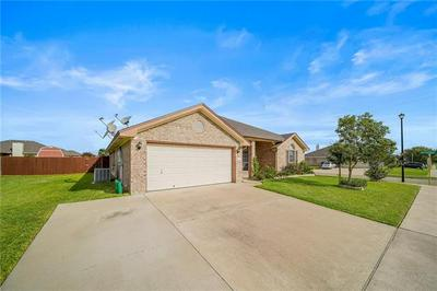 2705 BACHELOR BUTTON BLVD, Killeen, TX 76549 - Photo 1