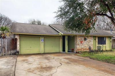 4702 CREEK BEND DR, Austin, TX 78744 - Photo 1
