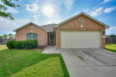 106 WILLIAMSON CV, Elgin, TX 78621 - Photo 1